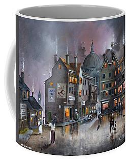 Ludgate Hill Coffee Mug