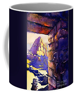 Machu Picchu Coffee Mug by Ryan Fox