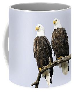 Majestic Beauty 2 Coffee Mug