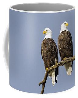 Majestic Beauty 5 Coffee Mug