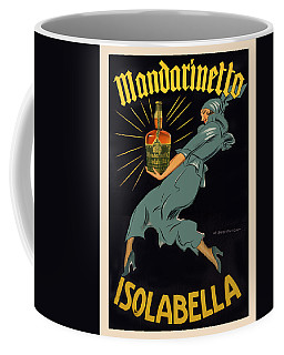Mandarinetto Coffee Mug
