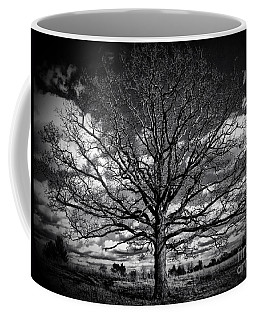 Marion Oaks Coffee Mug