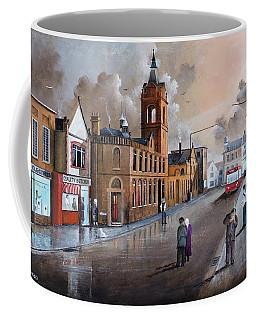 Market Street - Stourbridge Coffee Mug