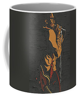 Martin Luther Mccoy Coffee Mug