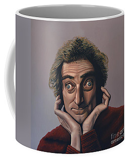 Marty Feldman Coffee Mug
