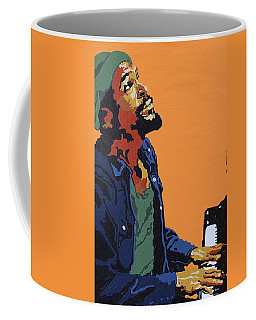 Marvin Gaye Coffee Mug