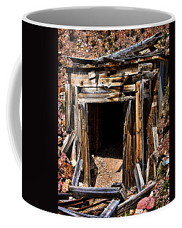 Midwest Mine Shaft Coffee Mug