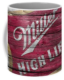 Miller High Life Coffee Mug