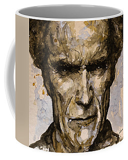 Million Dollar Baby Coffee Mug by Laur Iduc