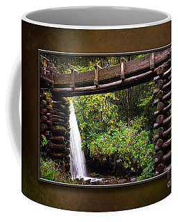 Mingus Mill-matted Coffee Mug