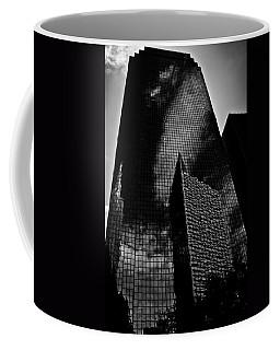 Monolith Coffee Mug by Mark Alder