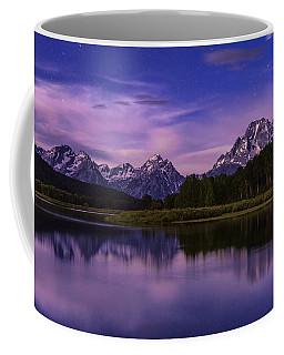 Moonlight Bend Coffee Mug