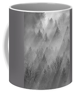 Morning Light -vertical Coffee Mug