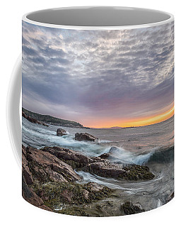 Morning Splash Coffee Mug
