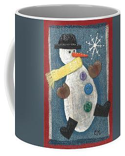 Mr. Snowjangles Coffee Mug
