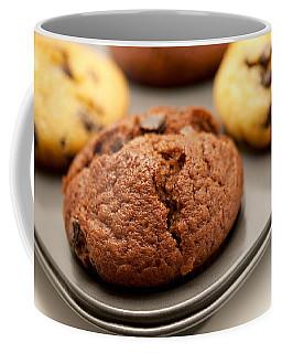 Muffins Coffee Mug by Fabrizio Troiani