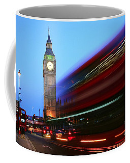 Must Be London Coffee Mug