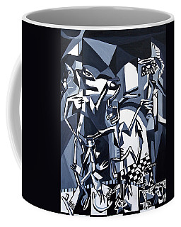 My Inner Demons Coffee Mug