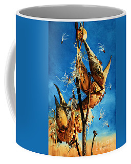 Nature's Launch Pad Coffee Mug
