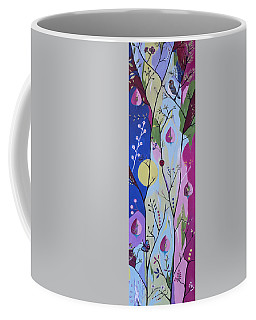 Nature's Bounty Coffee Mug