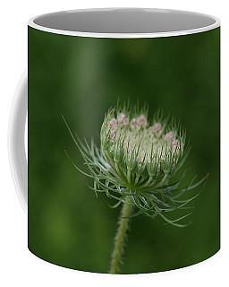 New Beginning Coffee Mug by Neal Eslinger