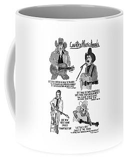 New Yorker May 27th, 1996 Coffee Mug