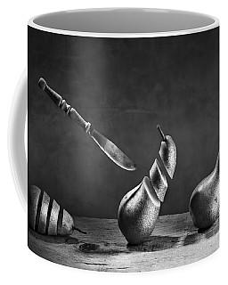 No Escape Coffee Mug