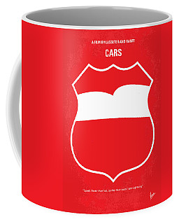 No378 My Incredibles Minimal Movie Poster Coffee Mug