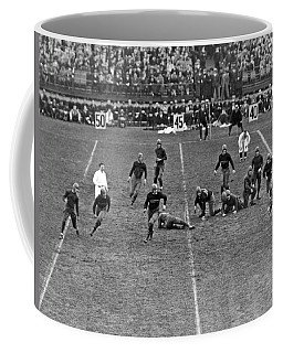 Notre Dame-army Football Game Coffee Mug