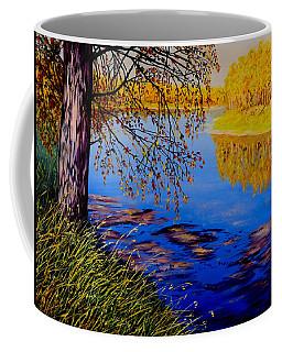 October Afternoon Coffee Mug