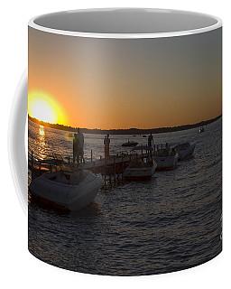 Okoboji Nights Coffee Mug