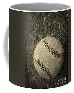 Old Baseball Coffee Mug