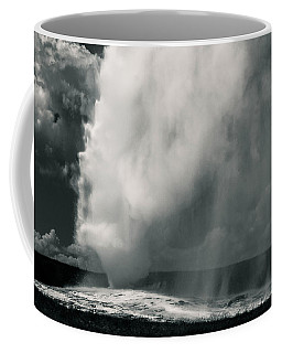 Old Faithful Coffee Mug