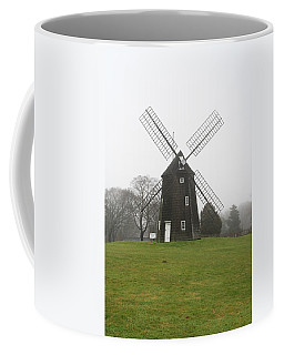 Old Hook Mill Coffee Mug