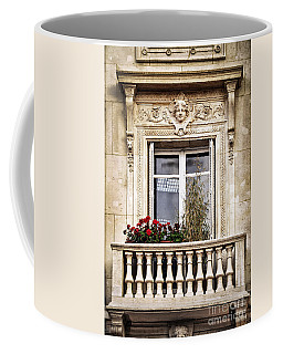 Coffee Mug featuring the photograph Old Window by Elena Elisseeva