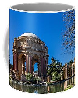 Palace Of Fine Arts II Coffee Mug