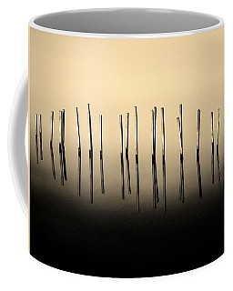 Palisade Coffee Mug by Robert Geary