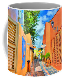 Paradise Colors Coffee Mug