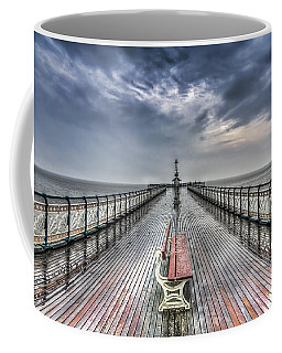 Penarth Pier 4 Coffee Mug
