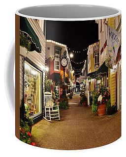 Penny Lane - Rehoboth Beach Delaware Coffee Mug