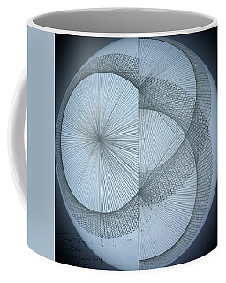Photon Double Slit Test Coffee Mug