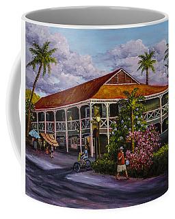 Pioneer Inn Lahaina Coffee Mug