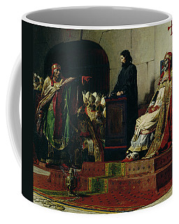 Pope Formosus And Pope Stephen Vi Coffee Mug