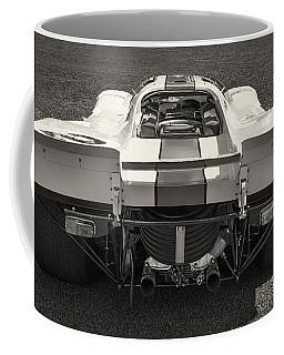 Porsche 917k Coffee Mug by Dennis Hedberg