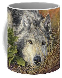Pure Soul Coffee Mug