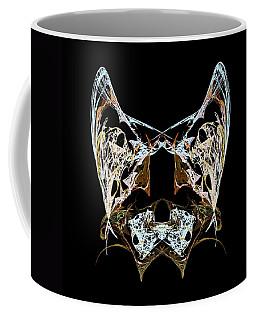 Pussy Cat Pussy Cat Coffee Mug
