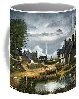 Quiet Life Coffee Mug