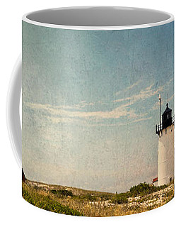 Race Point Light Coffee Mug