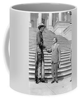 Ralph E Coffee Mug