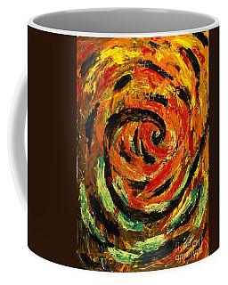 Rapid Cycling Coffee Mug